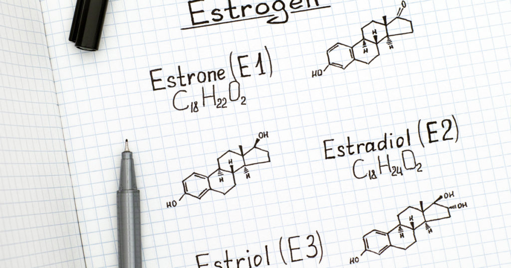 Estrogen and Hormone Replacement Therapy