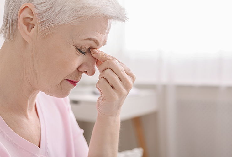 What Is Sjogren's Syndrome and How Is It Diagnosed?